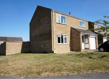 Thumbnail 4 bed detached house to rent in Waterfield Close, Taunton