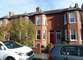 Thumbnail 2 bed terraced house to rent in Ashfield Road, Hale