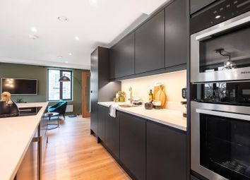 Apartment 9, Southfield, Station Parade, Harrogate HG1. 2 bed flat for sale