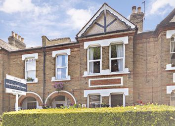 Thumbnail 1 bed flat for sale in Chandos Avenue, London