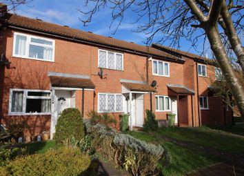 Thumbnail 2 bed terraced house for sale in Denmead, Two Mile Ash, Milton Keynes
