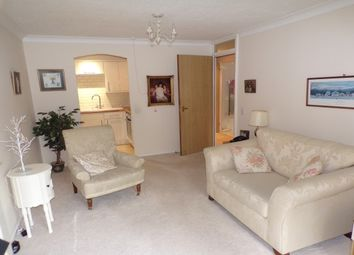 Thumbnail 1 bed flat to rent in Gosport Lane, Lyndhurst