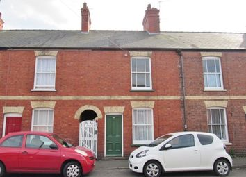 Thumbnail 2 bed terraced house to rent in Leakes Court, James Street, Louth