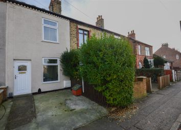 Thumbnail 4 bedroom terraced house for sale in Queen Charlotte Mews, Garton End Road, Peterborough