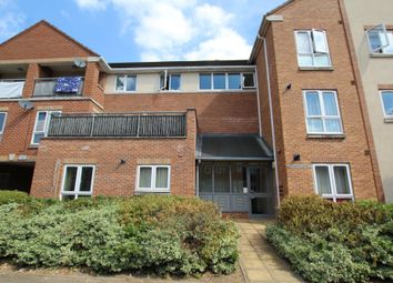 Thumbnail 1 bed flat for sale in Valley Road, Stoke Heath, Coventry
