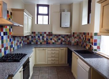 2 bed flat for sale in Osborne Road, Pontypool, Monmouthshire. NP4