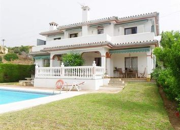 Thumbnail 4 bed property for sale in Elviria, Malaga, Spain