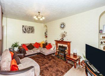 Thumbnail 3 bed semi-detached house for sale in Sunnyside, Ogmore Vale, Bridgend