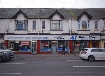 Retail premises for sale in Unit 3, 291-301 Ashley Road, Parkstone, Poole BH14
