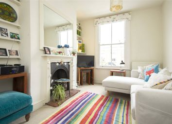 Thumbnail 2 bed flat to rent in Blurton Road, London