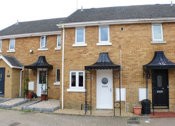 Thumbnail 2 bed terraced house to rent in Wellington Mews, Billericay