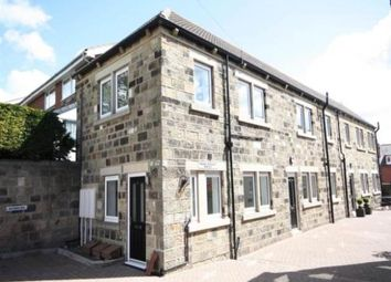 Thumbnail 1 bed property to rent in Back Lane, Horsforth, Leeds