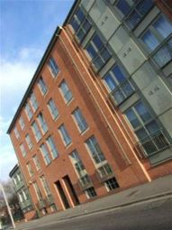 Thumbnail 2 bedroom flat to rent in Brookbridge House, Brook Street, Derby
