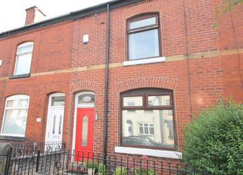 Thumbnail 2 bed terraced house for sale in Deans Road, Swinton, Manchester