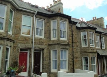 2 bed terraced house for sale in Barwis Hill, Penzance TR18