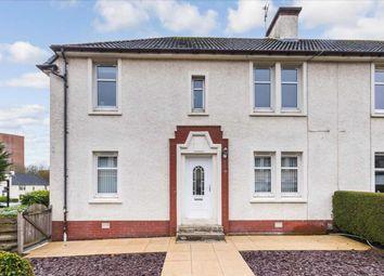 Thumbnail 2 bed flat for sale in Glebe Steet, Village, East Kilbride