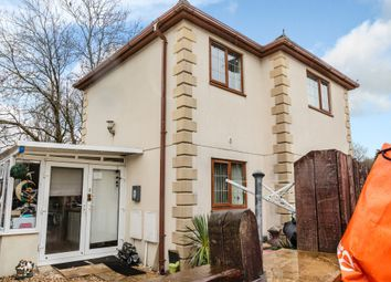 Thumbnail 2 bed detached house for sale in Cemetery Road, Ammanford