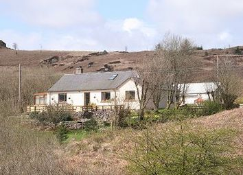 Thumbnail 4 bed cottage for sale in Craigmalloch Cottage, Loch Doon, Dalmellington