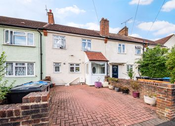 3 bed terraced house for sale in Onslow Road, Croydon CR0