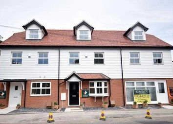Thumbnail 3 bed property for sale in Heather Cottage, High Street, Thorpe Le Soken