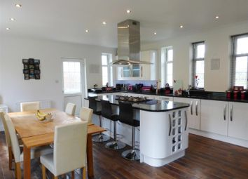 Thumbnail 4 bed detached house to rent in Dowding Road, Old Catton, Norwich