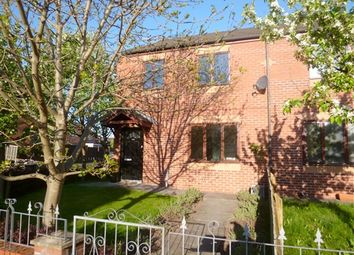 Thumbnail 3 bed property to rent in Schola Green Lane, Morecambe