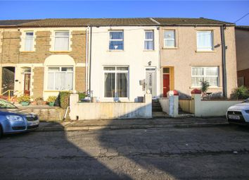 Thumbnail 4 bed terraced house for sale in Coronation Street, Blaina, Abertillery, Gwent
