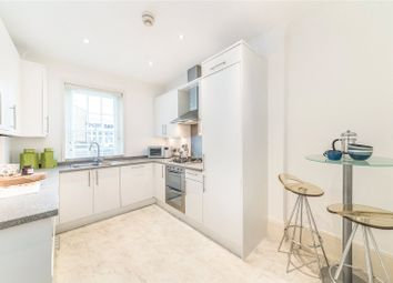 Thumbnail 2 bed maisonette to rent in Pimlico Road, Belgravia, London