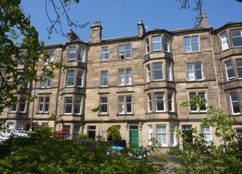 Thumbnail 3 bed flat to rent in Strathearn Road, Edinburgh