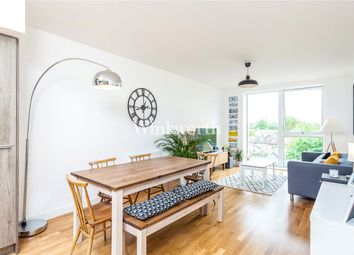 Thumbnail 2 bed flat to rent in Butterfly Court, London