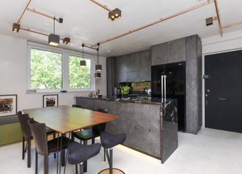 Thumbnail 3 bed flat for sale in Westbourne Park Road W2,