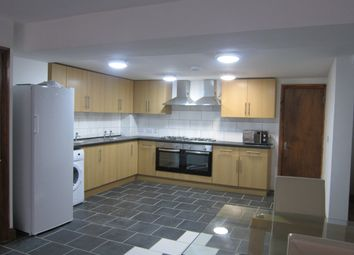 Thumbnail 6 bed terraced house to rent in Queen Street, Pontypridd