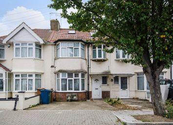 Thumbnail 1 bed flat for sale in Malvern Gardens, Kenton