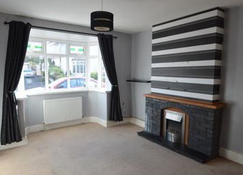 Thumbnail 2 bed semi-detached house to rent in Chapel Street, Heath Hayes