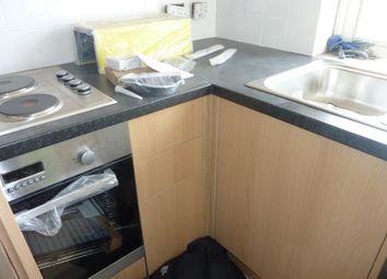 Thumbnail 1 bedroom flat to rent in Brindley Court, Wilkins Drive, Allenton