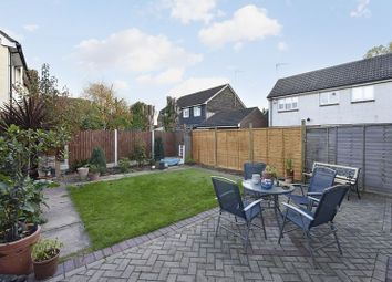 Thumbnail 3 bed terraced house for sale in Fulmer Road, Canning Town