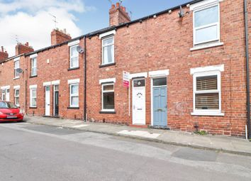 Thumbnail 2 bed terraced house for sale in Linton Street, York