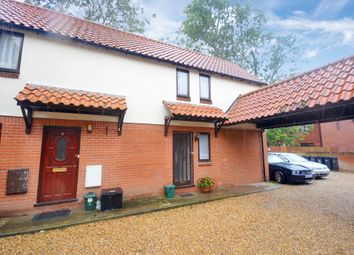 Thumbnail 2 bed maisonette for sale in St Georges Court, Bridge Street, Witham