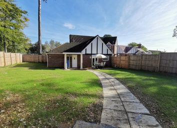 3 bed bungalow for sale in Moorhill Road, West End, Southampton SO30