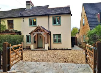 3 bed semi-detached house for sale in Ash, Aldershot, Hampshire GU12