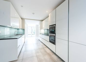 Thumbnail 5 bedroom property to rent in Ovington Street, Chelsea