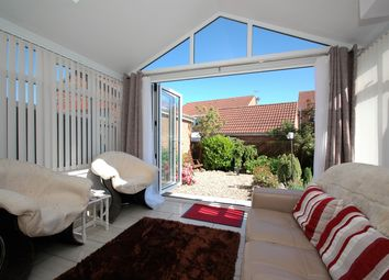 Thumbnail 4 bed detached house for sale in Givendale Close, Bridlington