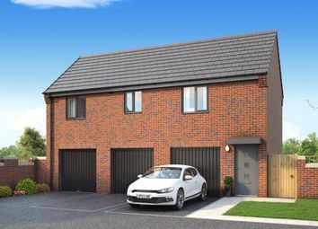 "Thumbnail 2 bed property for sale in ""The Coach House At Kingfields Park"" at Kilcoy Drive, Kingswood, Hull"