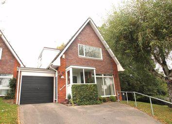 Thumbnail 2 bed detached house for sale in Chancellors Close, Edgbaston, Birmingham