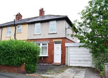 Thumbnail 2 bed semi-detached house for sale in Ledgard Avenue, Leigh