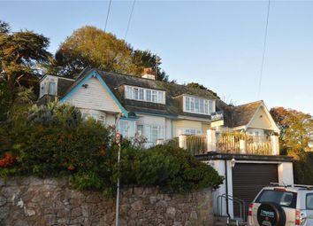 Thumbnail 3 bed semi-detached house for sale in Broadlands, Shaldon, Devon