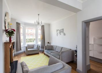 Thumbnail 5 bed terraced house for sale in Combedale Road, London