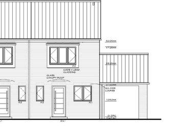 Thumbnail 2 bedroom semi-detached house for sale in 9 Swinley Court, Bowland Road, Bingham