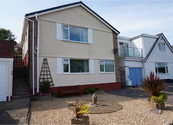 Thumbnail 3 bed detached house for sale in Fern Hill, Tyn-Y-Gongl