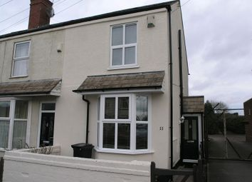 Thumbnail 2 bed terraced house for sale in Victoria Road, Halesowen